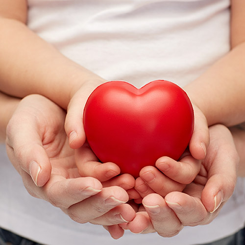 About Pediatric Cardiology Care